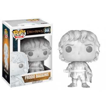 Funko POP! Movies Lord Of The Rings - Frodo Baggins Invisible