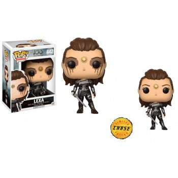 Funko POP! Television The 100 - Lexa
