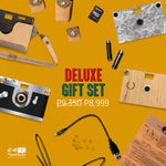 Paper Shoot Gift Bundle (Deluxe Edition)