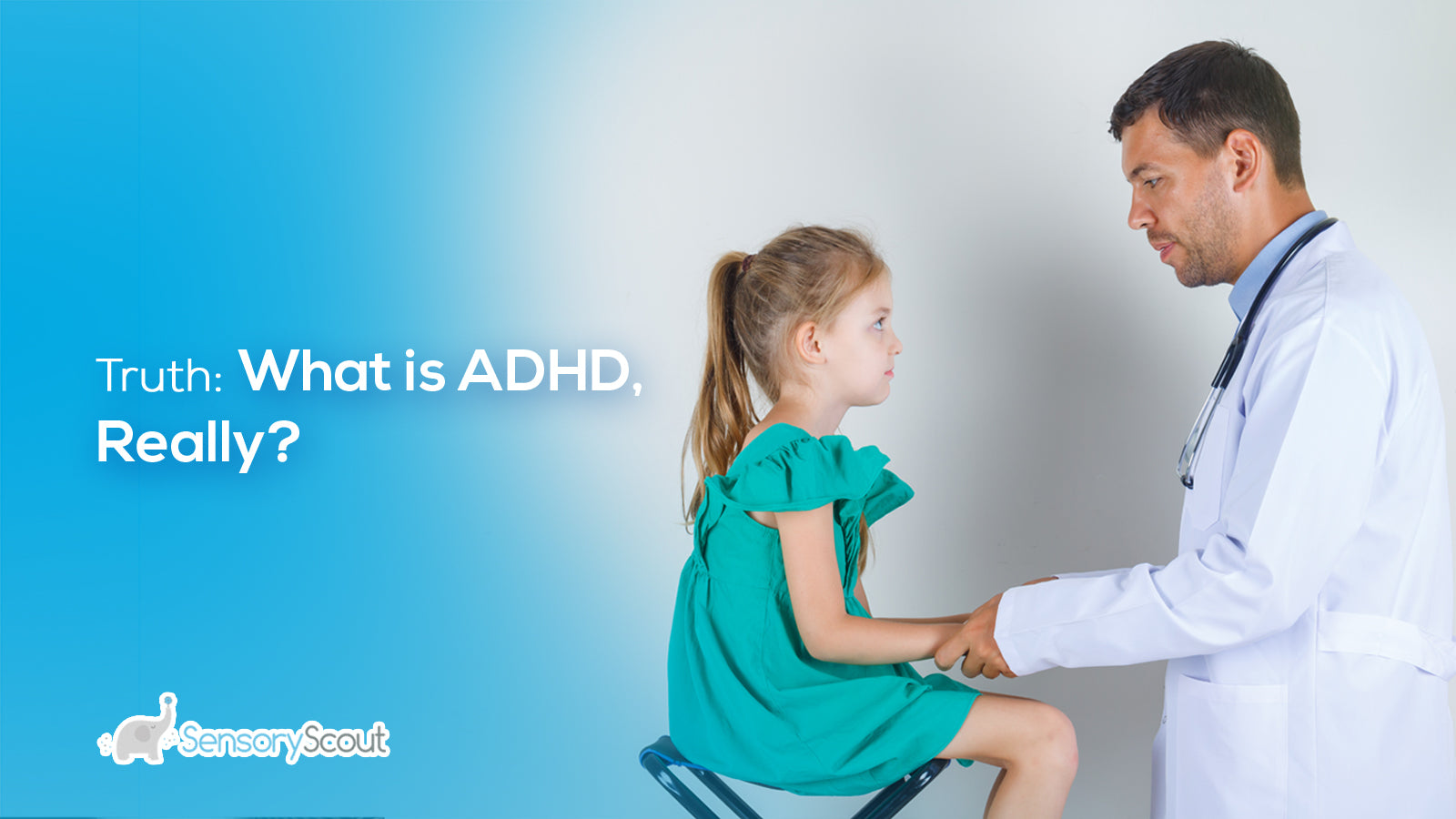 The Truth: What Is ADHD, Really?