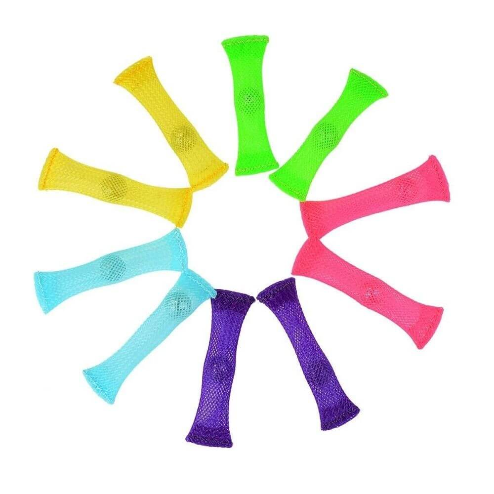 Marble Fidget 5 Pack (Random Colors)