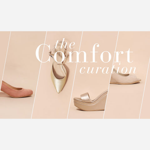 Comfort Curation