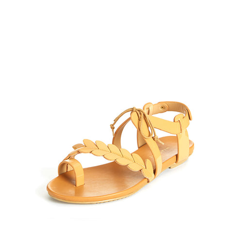 2829a6249d1 Gladys Criss-Cross Sandals.  46.90 · Willow Tie-Up Sandals