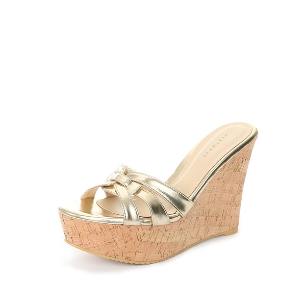 Alison Cork Wedges
