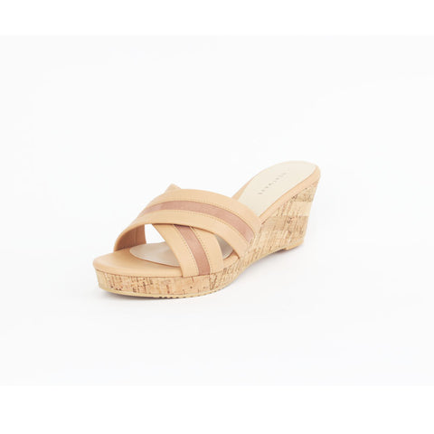 Perry Cork Wedges