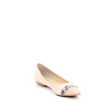Pointed Toe Flat