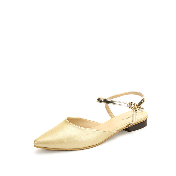 Adriana Pointed Toe Flats