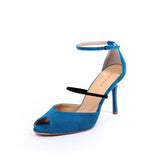 Multistrap Pump
