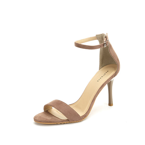 Allegra Strappy Sandals