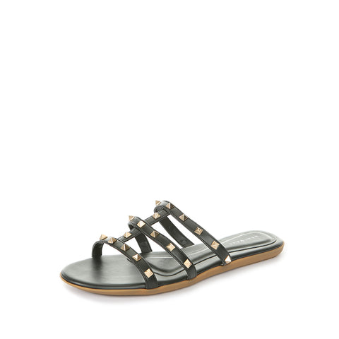 Aubrey Studded Sandals