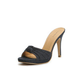 Clarice Slip-In Sandals