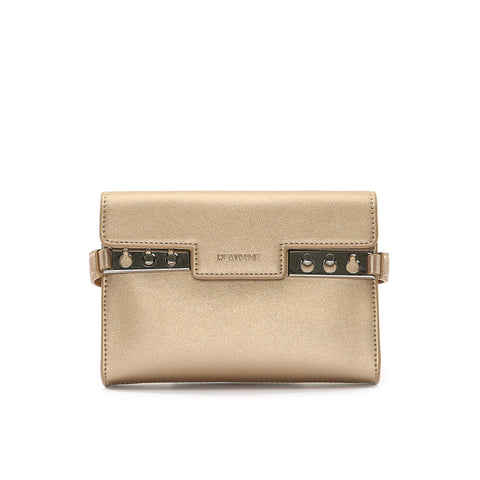 Della Mini Shoulder Bag