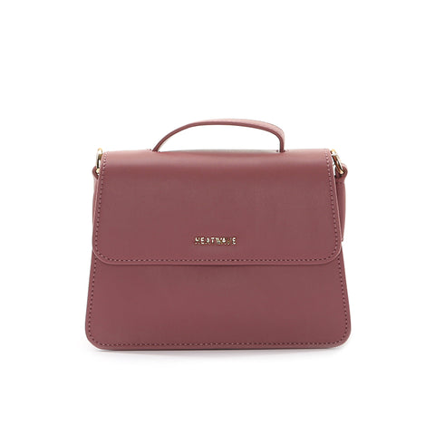 Carmen Mini Shoulder Bag