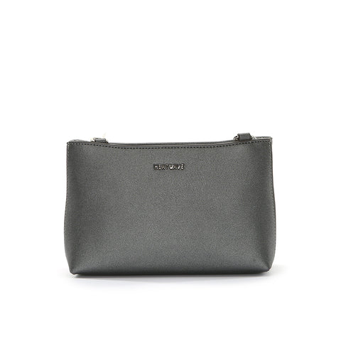 Jodie Zippered Mini Sling