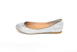 Grace Pointed Toe Flats