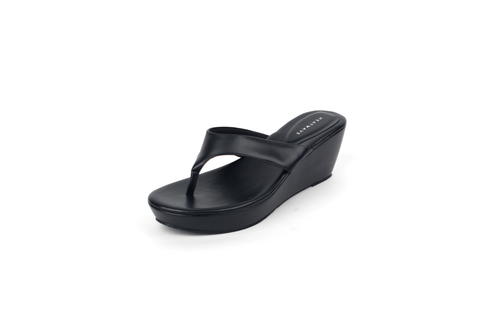 Beatrice Wedges Sandal