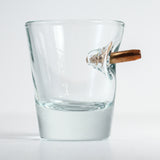 "Benshot ""Bulletproof"" Shot glass"