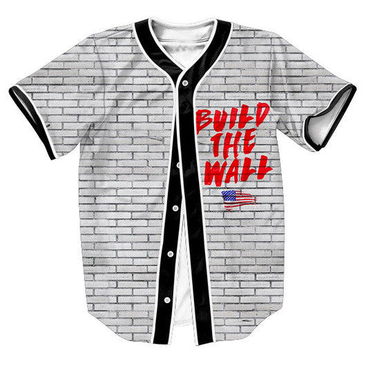 Build the Wall Jersey