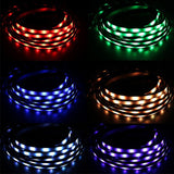 4x Waterproof Car Underglow Light