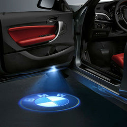 LED Car Door Laser Logo