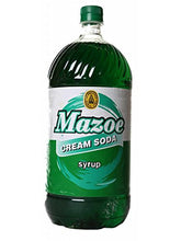 Mazoe Orange Crush - 2L
