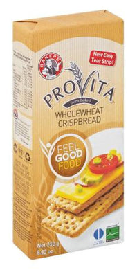 Bakers Provita Whole Wheat - 250g