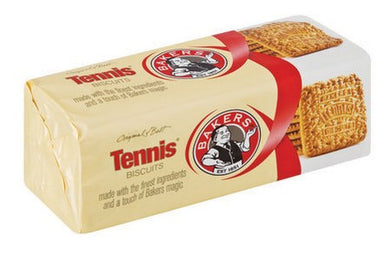 Bakers Tennis - 200g