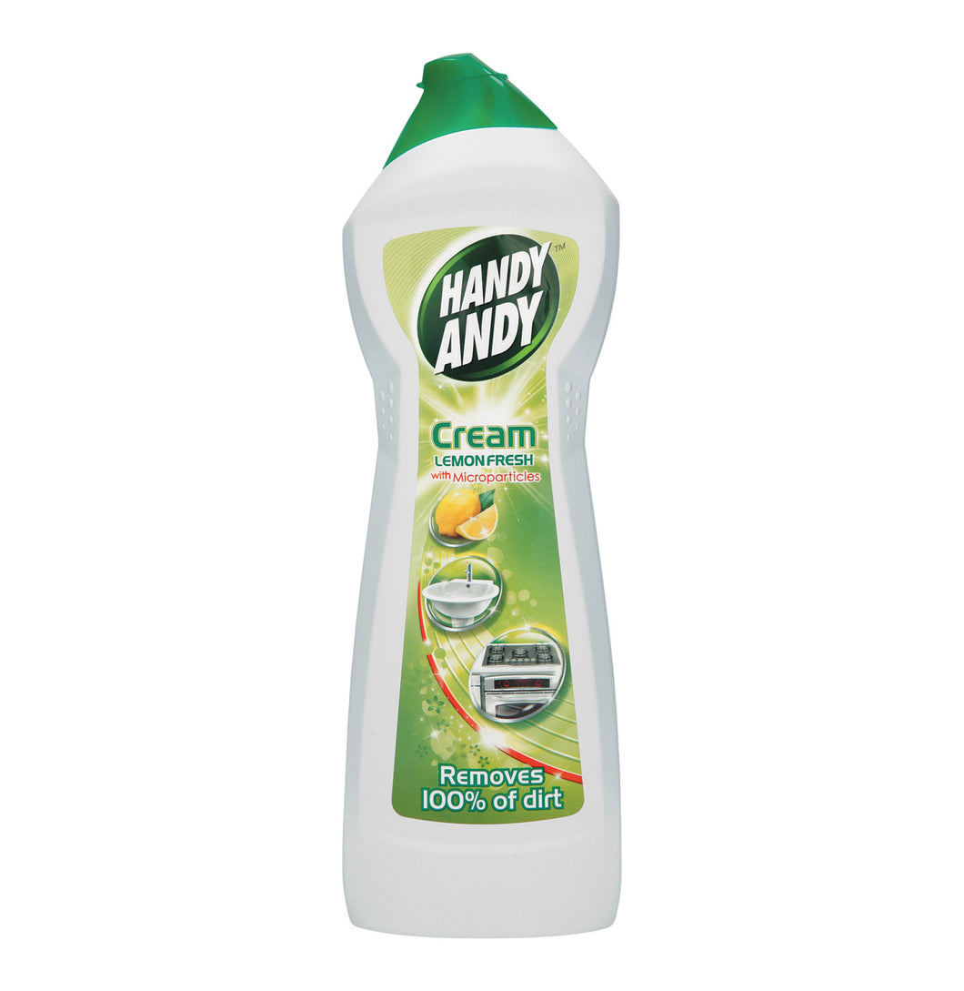 Handy Andy Cleaner Lemon - 750ml