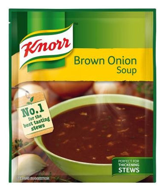 Knorr Soup Brown Onion  - Sachet