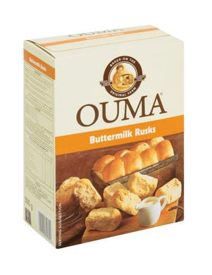 Ouma Rusks Buttermilk - 500g
