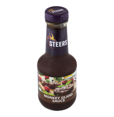 Steers Monkey Gland Sauce - 375ml