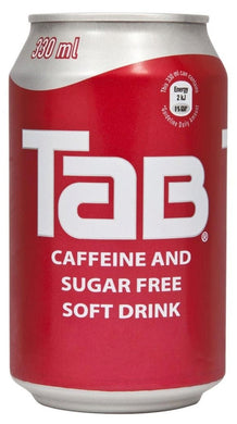 TAB Soda - 330ml