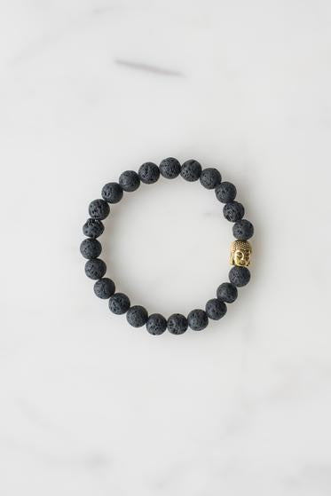 How to use Lava Diffuser Bracelet by Ananda Lifestyle