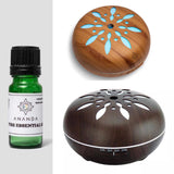 Christmas Kit with Mandala Diffuser