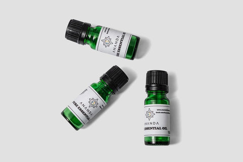 ananda-lifestyle - Ananda Lifestyle Citrus Calm - 10ml - Essential Oil Blend