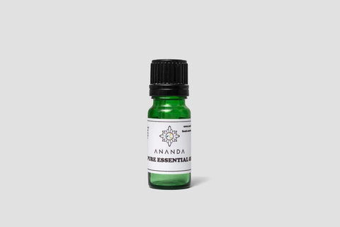 ananda-lifestyle - Ananda Stress Away - 10ml - Essential Oil Blend