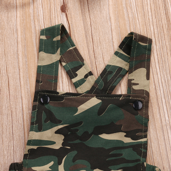 3a90fac2f16d Camouflage Playsuit Camouflage Playsuit Camouflage Playsuit ...