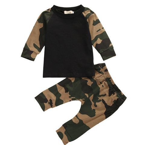 9645b90a746e Camouflage Collection – ELBY