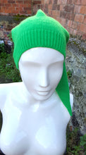 Legend of Zelda Inspired Green Elf Hat, Cosplay, LARP, One Size Fits All