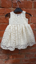 baby bridesmaid dress