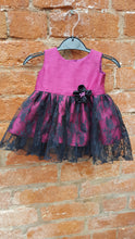 gothic party dress