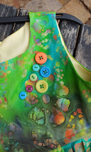 bright button detail