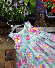 girls dress age 8
