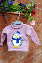 childs jumper