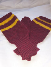 gryffindor gloves