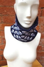 reversible bikers cowl