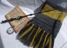 made to order fantastic beasts scarf