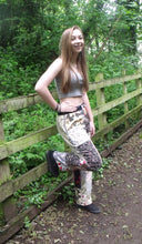 Hippy, Festival, Lounging, Patchwork Pants.