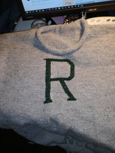 R for Ron,