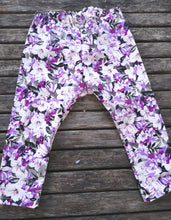 hippy baby leggings
